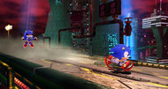 Sonic Generations trailer races through the Dreamcast era