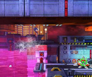Sonic Generations Screenshots