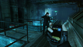 GoldenEye Reloaded Screenshot from Shacknews