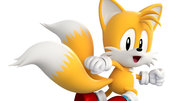 Sonic Generations character art