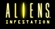 Aliens: Infestation officially announced