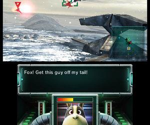 Star Fox 64 3D Files