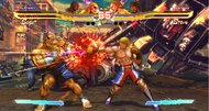 Tekken X Street Fighter hasn't settled on fireballs solution
