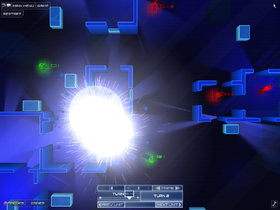 Frozen Synapse Screenshot from Shacknews