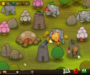 PixelJunk Monsters Social Files