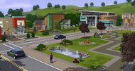 The Sims 3: Town Life Stuff screenshots