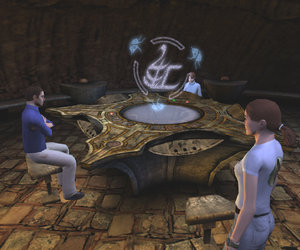 Uru: Ages Beyond Myst Chat