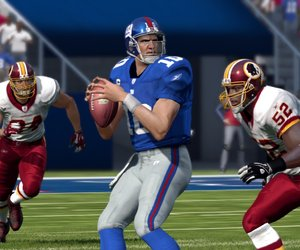 Madden NFL 12 Files