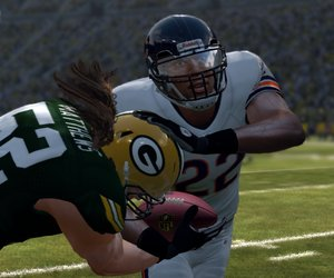 Madden NFL 12 Videos