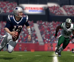 Madden NFL 12 Videos