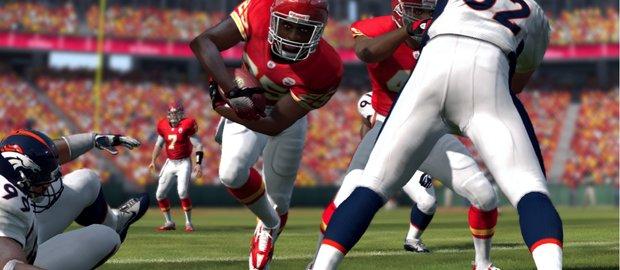 Madden NFL 12 News