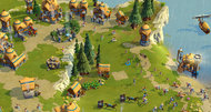 Age of Empires Online highlights civilizations, booster packs