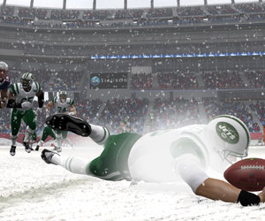 Madden NFL 12 Chat