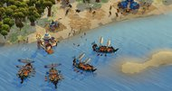 Age of Empires Online content was too expensive to produce, too sparse for players
