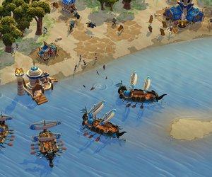 Age of Empires Online Screenshots