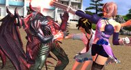 Tekken Tag Tournament 2 pre-order gets 100 bikinis