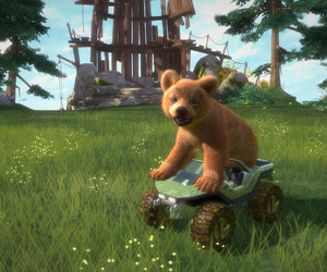 Kinectimals Now with Bears! Files