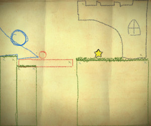 Crayon Physics Deluxe Screenshots