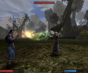Gothic Screenshots