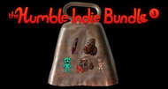 Humble Indie Bundle 3 launches