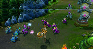 League of Legends adding spectator mode