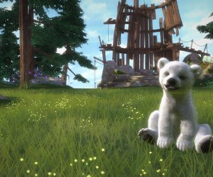 Kinectimals Now with Bears! Chat