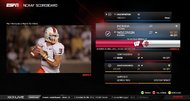 ESPN on Xbox Live gets split-screen, Kinect support in August