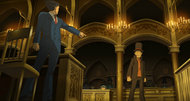 Professor Layton vs Phoenix Wright coming to 3DS in 2014