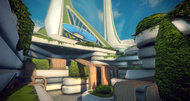 Brink 'Agents of Change' DLC map screenshots