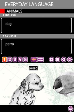 Play & Learn Spanish Files