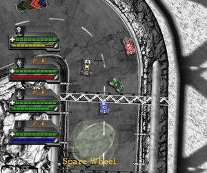 Monochrome Racing Files