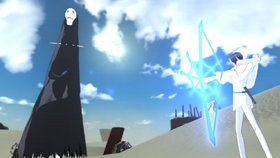 Bleach: Soul Resurreccion Screenshot from Shacknews