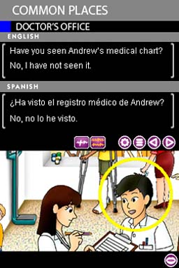 Play & Learn Spanish Chat