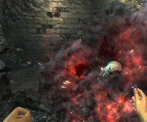 Rise of Nightmares Screenshots