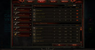 Diablo 3 cash auction house screens