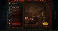 Diablo 3 bnet interface
