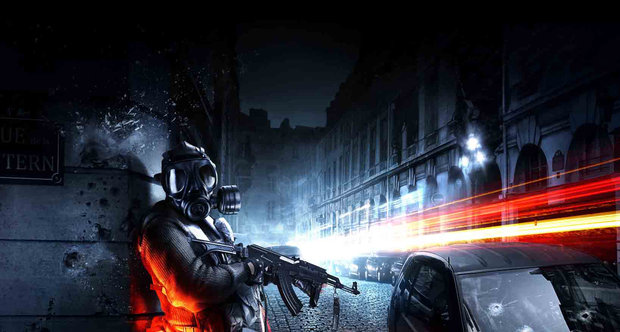 Battlefield 3 retailer-exclusive pre-order bonuses revealed