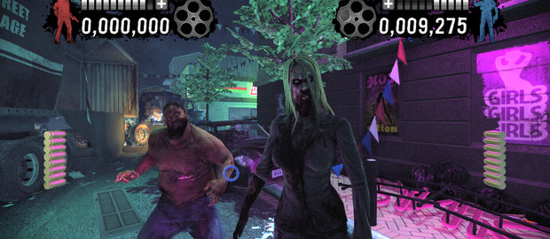 The House of the Dead: Overkill - Extended Cut News