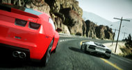 Need for Speed: The Run limited edition screenshots