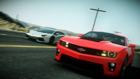 Need for Speed: The Run Screenshot from Shacknews