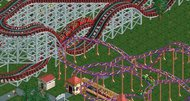 RollerCoaster Tycoon coming to 3DS