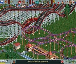 RollerCoaster Tycoon Videos