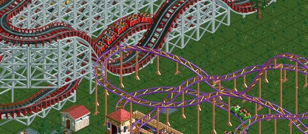 RollerCoaster Tycoon News