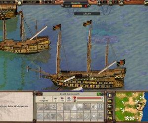 Port Royale 2 Chat