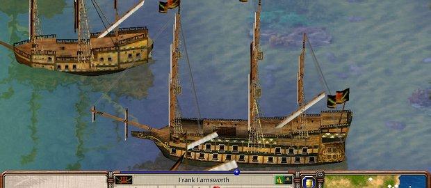 Port Royale 2 News