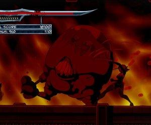 BloodRayne: Betrayal Chat