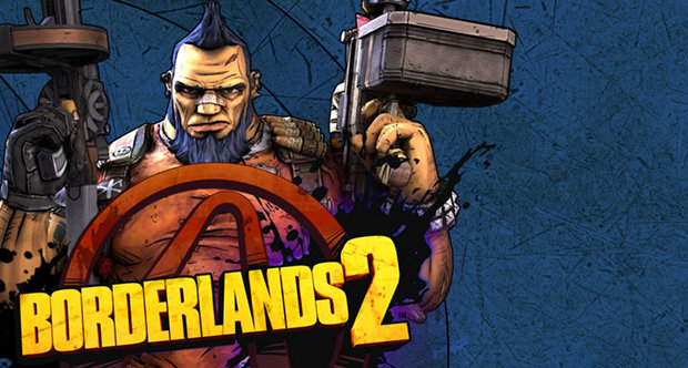 Borderlands 2 Announcement Trailer