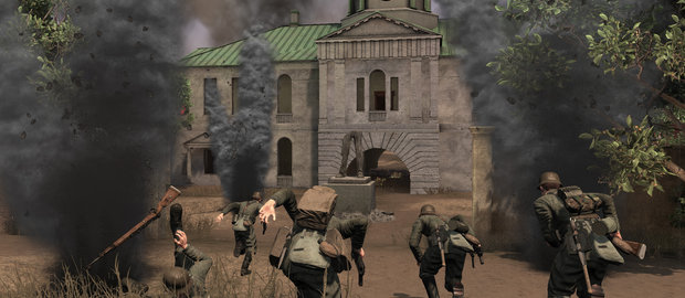 Red Orchestra 2: Heroes of Stalingrad News