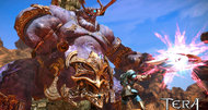 TERA screenshots