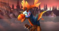 World of WarCraft pet sales pull in $1.9 million for Red Cross